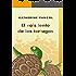 El vals lento de las tortugas (Joséphine)