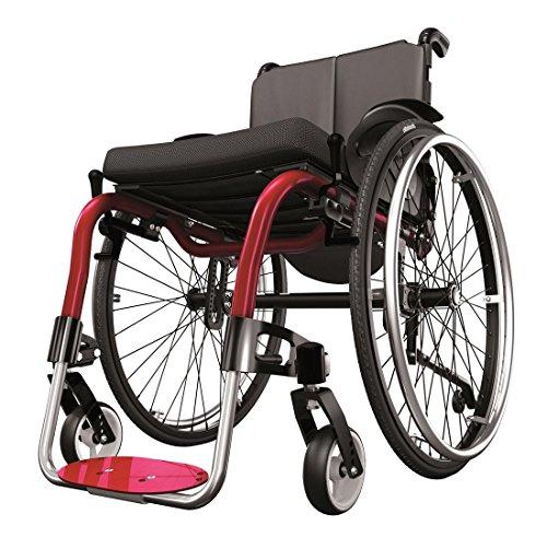 Ottobock Ventus Manual Rigid Wheelchair by Ottobock - Buy Online in