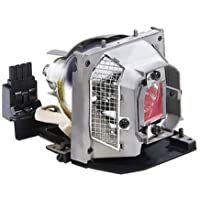 DELL 3400MP Projector Replacement Lamp with Housing