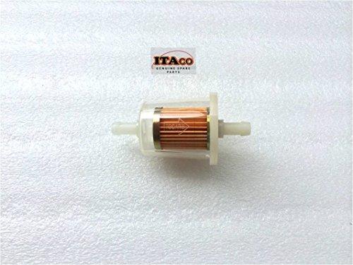 Top Transmission Filter Inline Kits