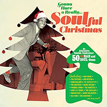 Various Artists - Gonna Have a Really Soul Christmas - Amazon.com ...