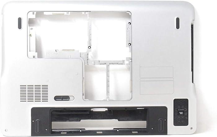 Dell Laptop Base JRJ7T Silver XPS L702x