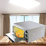 CARESHINE Electric Pizza Oven 110V Pizza Maker Oven