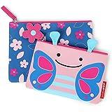 Skip Hop Zoo Little Kid Cases, Butterfly