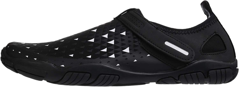 Barefoot /& Minimalist Shoe Zero Drop Sole Wide Toe Box WHITIN Mens Cross-Trainer
