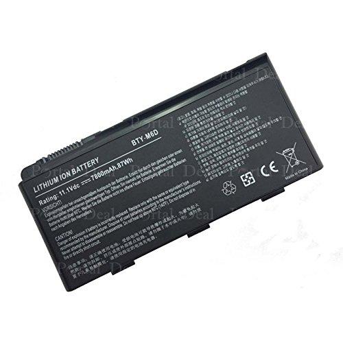 Buy msi gt683r battery