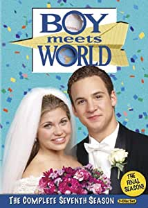 Boy Meets World: The Complete Seventh Season
