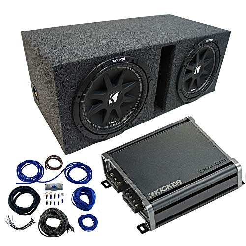 Best Car Enclosed Subwoofer Systems