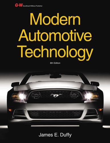 Download Printed Access Code for Use Modern Automotive Technology 8th Edition pdf epub