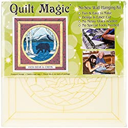 Bear In Creek Quilt Magic Kit Quilt Magic Kit