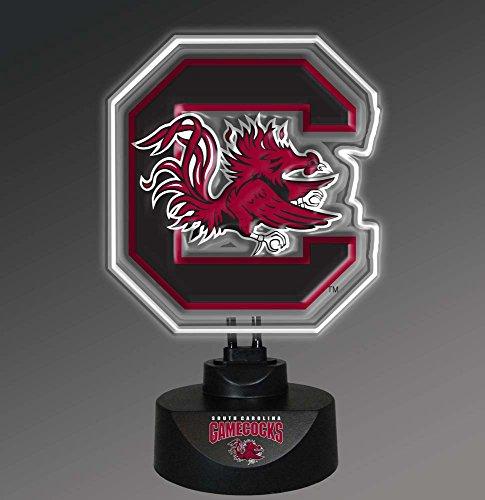 Memory Company NCAA University of South Carolina Col-USC-1808Neon Lamp, Multi, One Size
