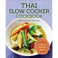 Thai Slow Cooker Cookbook【Kindle版】