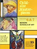Child-Size Masterpieces for Steps 6 and 7