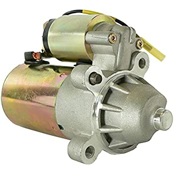 DB Electrical SFD0005 Starter (For Ford Taurus 3.0L 92 93 94 95 96 97 98 99)