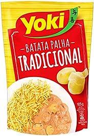 Batata Palha, YOKI, 105g