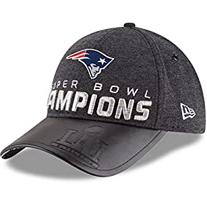 Amazon Com New England Patriots New Era Super Bowl Li