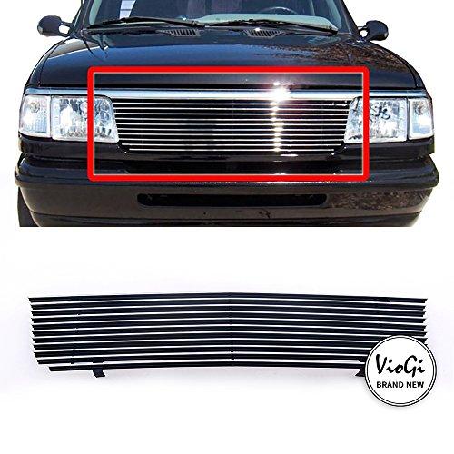 94 ford ranger grille - 8