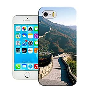 LarryToliver New Ultra clear color high-definition image Customizable Great Wall Cases Cover for iphone 5/5s Customizable Landsca peiphone 5/5s case Slim-fit Cover,iphone 5/5s phone case