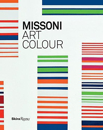 Missoni: Art Colour