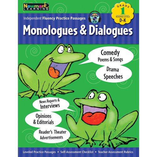 fluency passages grade 1 - 3