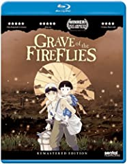 As the Empire of the Sun crumbles upon itself and a rain of firebombs falls upon Japan, the final death march of a nation is echoed in millions of smaller tragedies. This is the story of Seita and his younger sister Setsuko, two children born...