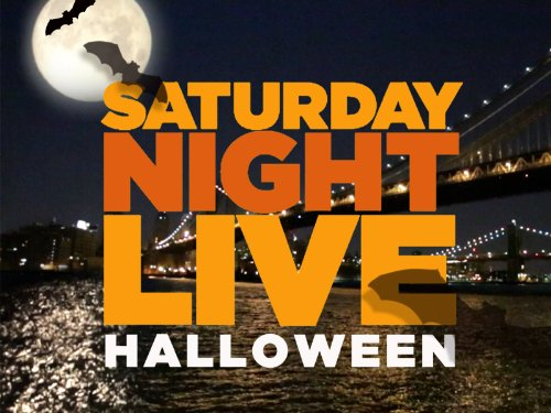 SNL Halloween - October 31, 2013 ()