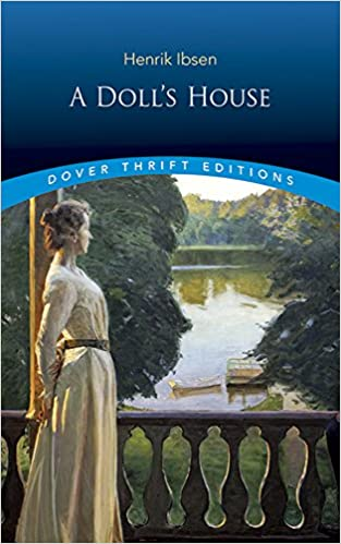 henrick ibsen a dolls house Henrik ibsen's a doll's house was foundational to modern drama having dabbled in scandanavian folklore (see peer gynt), a doll's house marked his transition towards plays that captured the tensions ripping the seams of 19th-century domestic life.