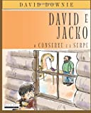 David e Jacko, David Downie, 1922159115