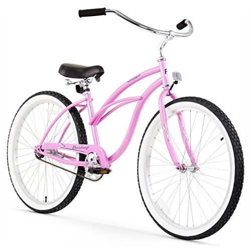 50% off FirmStrong & : Firmstrong Urban Lady Single Speed Beach Cruiser Bicycle $116.99