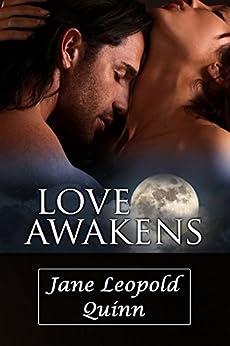 Love Awakens - Vampire Romance by [Quinn, Jane Leopold]