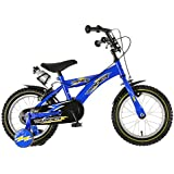 "Dawes 14"" Boys Thunder Bike"