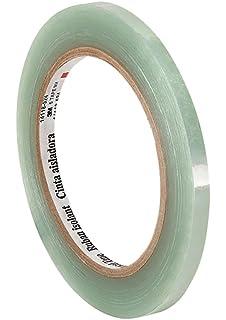 3M Polyester Film Tape 850 (Multiple Sizes): Amazon com