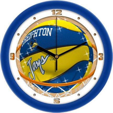 - Creighton Blue Jays Slam Dunk 12