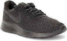 651597a165f UPC 886548065844 Nike Men s Tanjun Black Black Anthracite Running ...