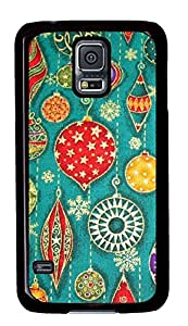 Christmas decorations Case indestructible iphone 5S case for Samsung Galaxy S5