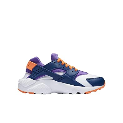 196776ec191c7 Image Unavailable. Image not available for. Color  Nike Grade School  Huarache Run Running Shoe ...