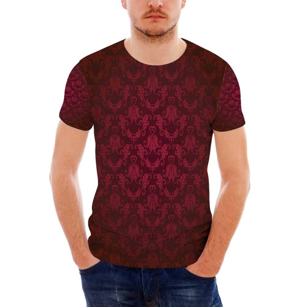 Letter B Fashionable T Shirt,for Men,S