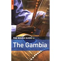 The Rough Guide to Gambia 2