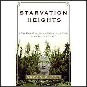 Starvation Heights Audiobook