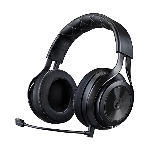 LucidSound LS35X Officially Licensed Wireless Surround Sound Xbox Gaming Headset...