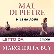 Mal di Pietre Audiobook by Milena Agus Narrated by Margherita Buy