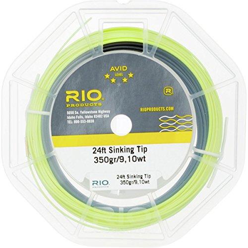 RIO Avid 24ft Sinking Tip Fly Line