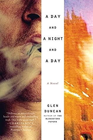 book cover of A Day and a Night and a Day