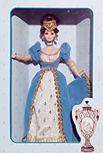 Barbie The Great Eras Collection French Lady