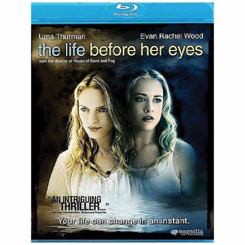 The Life Before Her Eyes Uma Thurman, Evan Rachel Wood, Eva Amurri, James Urbaniak, Molly Price, Brett Cullen, Maggie Lacey, Nathalie Paulding, Gabrielle Brennan