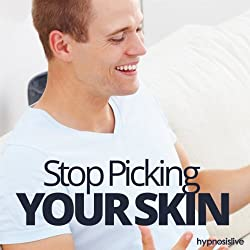 Stop Picking Your Skin Hypnosis