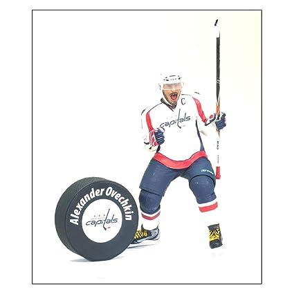 size 40 a5ac3 3c250 NHL Canadian Tire Series 2 Alex Ovechkin Washington Capitals ...