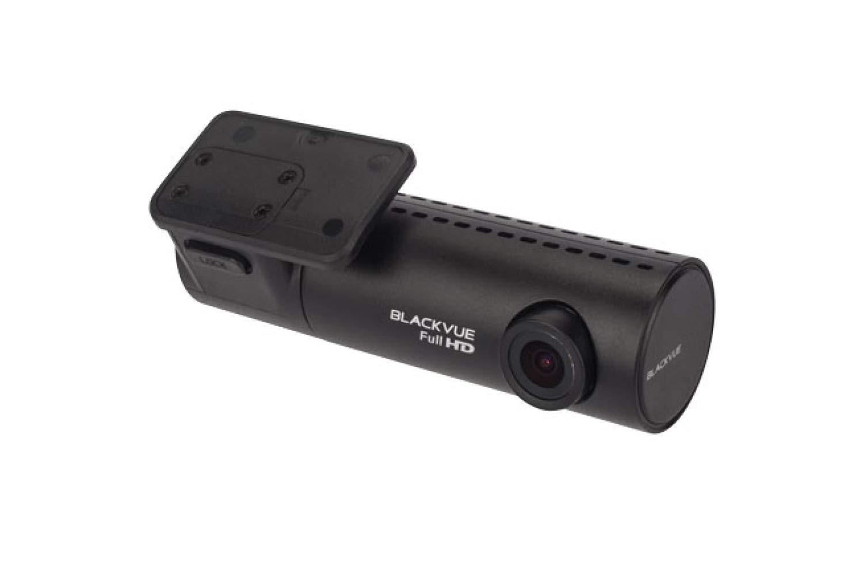BlackVue DR590W-1CH Single Channel WiFi Dash Cam Pittasoft