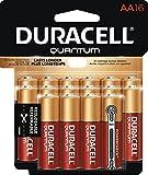 Duracell Quantum Alkaline AA Batteries, 16-Count