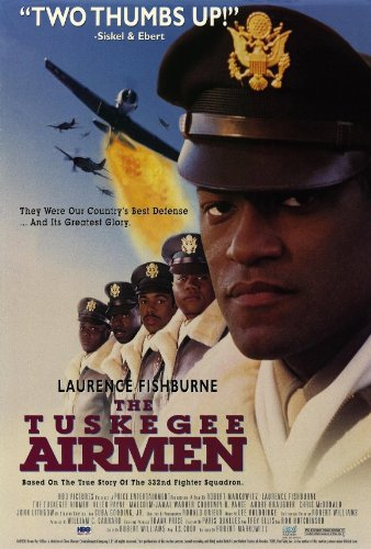 The Tuskegee Airmen Movie Poster